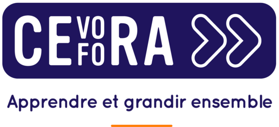 Cefora logo baseline transparant FR